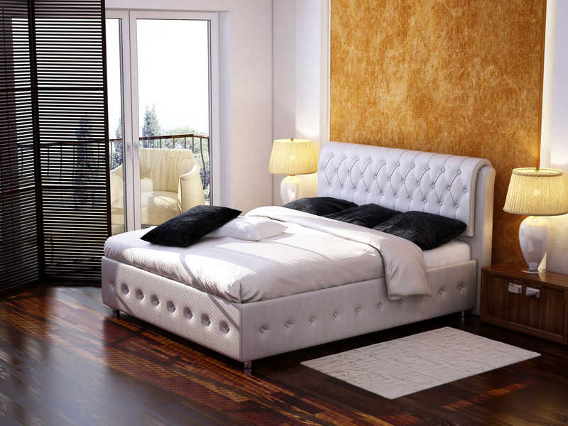 Кровати арматек